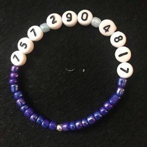 Jewelry - Baby Bracelets, Adult Bracelets & Anklets
